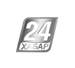 Репортаж Хабар 24 о студии создания сайтов ABC Design